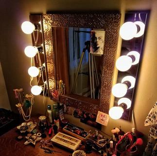 Andie's Bedroom