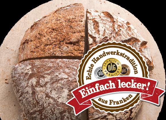 Siegersdorfer Brotpaket
