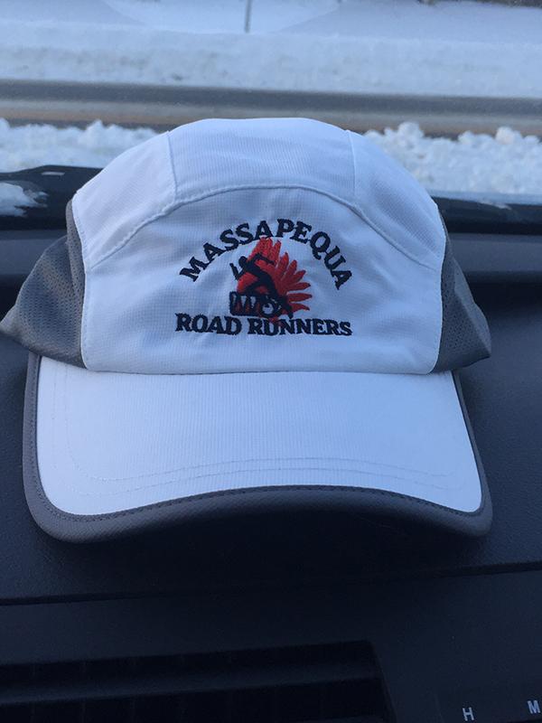 running-hat