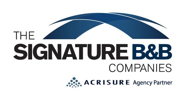 SBB Acrisure Logo