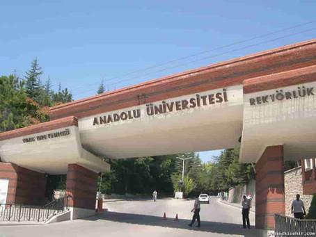 Anadolu Üniversitesi Yös 2020 Başvuru Koşulları ve Kabul Edilen Diplomalar