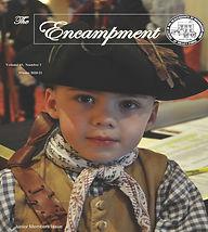 Encampment December 2020 Newsletter Imag