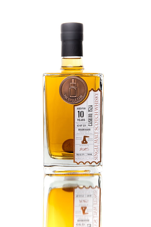 The Single Cask 2009 10 Years Old #152A