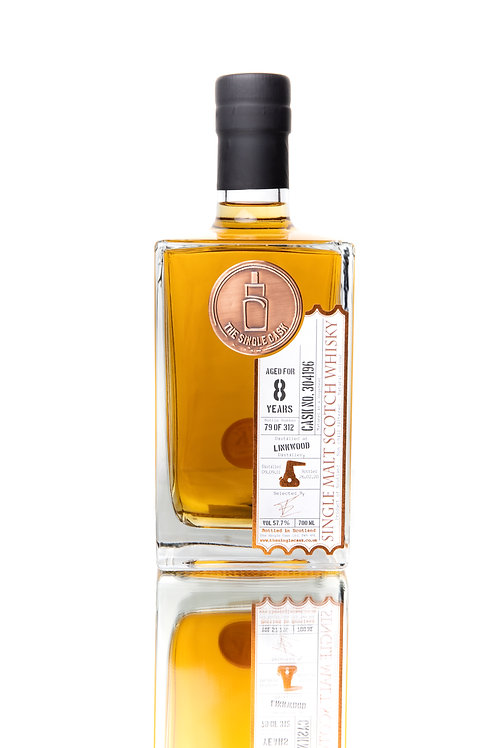 The Single Cask Linkwood 2011 8 Years Old