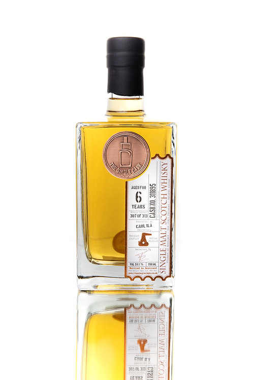 The Single Cask 2013 6 Years Old