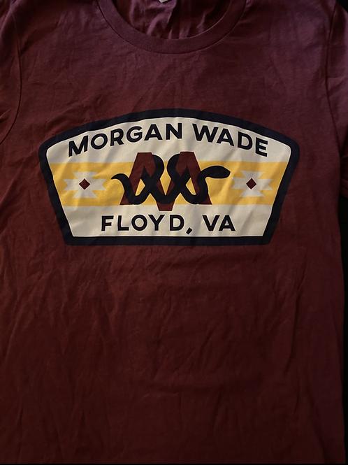 Maroon Floyd Va