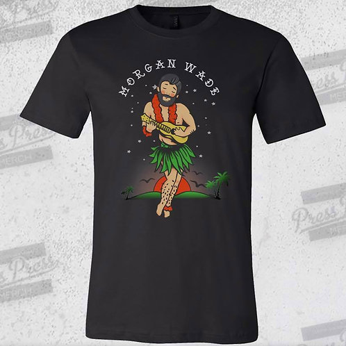 Hula Guy Shirt