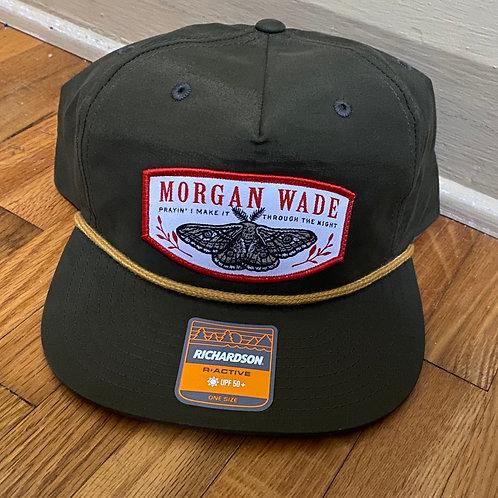 Moth Hat