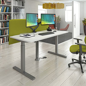 elev8 raised desks