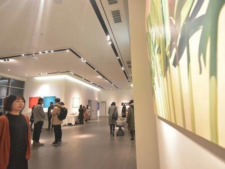 DRB동일, 'Campus D'서 만나는 서양화 기획전