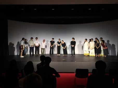 동아시아 연극캠프