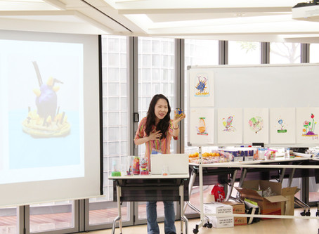 한국문화예술진흥원 꿈다락 토요문화학교 '「와(Wa) 프로젝트」 - 어린이는 무엇을 믿는가' 진행