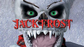 Not The Carrot...Ow:  Jack Frost Reviewed