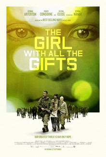 Review:  The Girl with All the Gifts