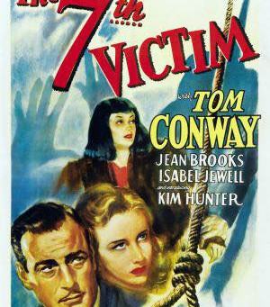REVIEW - The Seventh Victim