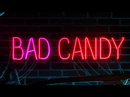 "Asylum Horror Reviews Best Actress:  ""Bad Candy"""