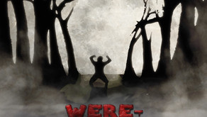 Asylum Horror Show Reviews Winner of Best Comedy