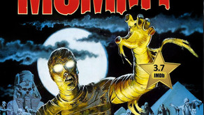Nostalgia and Schlock:  Dawn of the Mummy