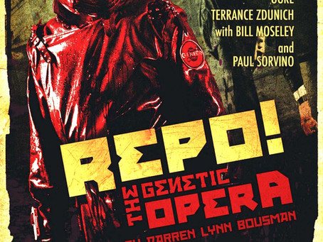 "A Cure?  ""Repo! The Genetic Opera"""