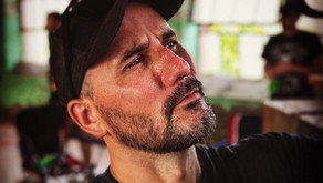 Chad Law joins Sci-Fi Horror film Hopesfall.
