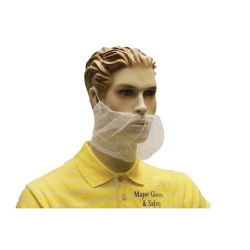 Beard Cover with Nylon Net 00-0820