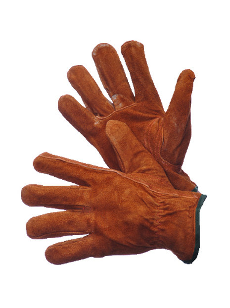 Bourbon Brown Driver Glove 55-1451