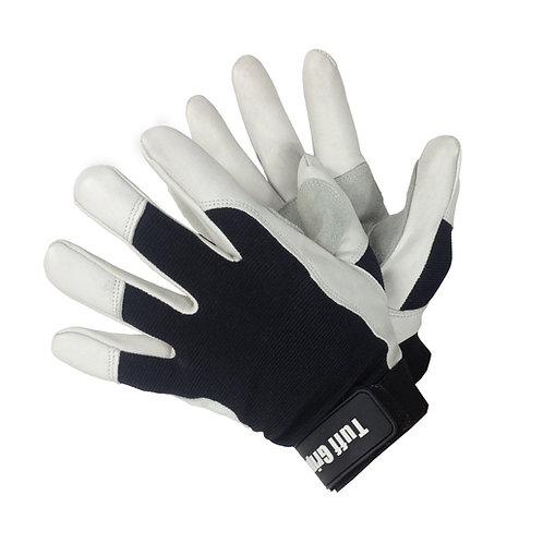 Goat Grain Mechanical Glove 33-7202