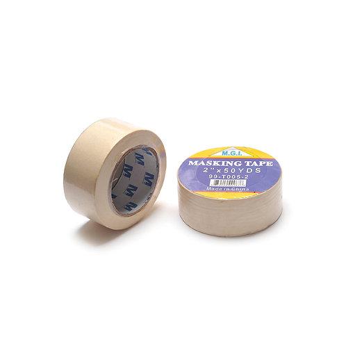 Beige Masking Tape 99-T005