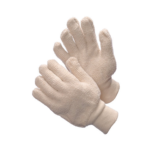 Terry Cloth Gloves 50-1200
