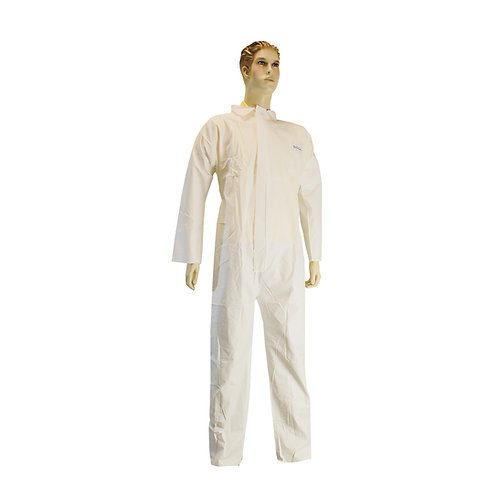 Microporus Film Over PP Coverall 00-KG1413