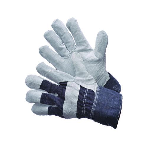 Denim Cuff Patch Palm 30-3320
