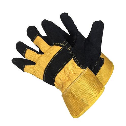 Black Standard Shoulder Leather 30-8800YBK
