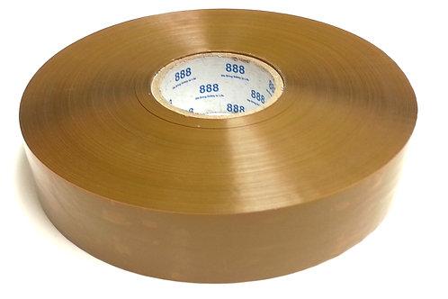 """2"""" 1000 Yard Tan Tape 99-T1000B"""