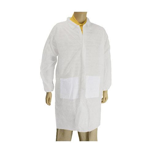 SMS Lab Coat 00-9120