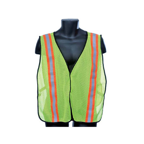 Safety Mesh Vest 98-1201-G