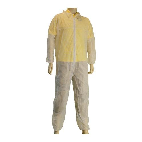 Polypropylene Coverall 00-8052
