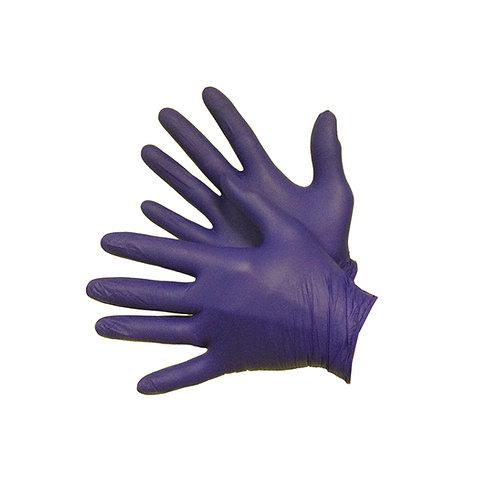 Purple Nitrile Medical Grade Powder Free 43-40MN-PU