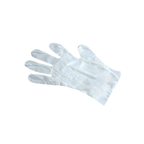Polyethylene (PE) Disposable Gloves 41-0001 100 Piece