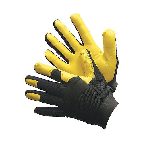 Goat Skin Mechanic Glove 33-7002