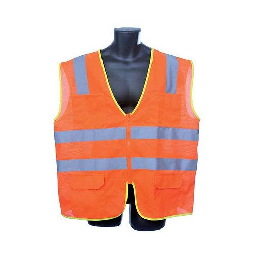 Class II Orange Vest 98-2900-O