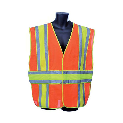 Class II Orange Vest 98-2700-O