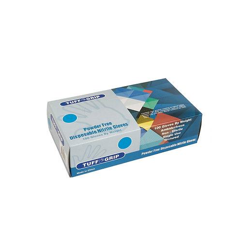 Nitrile Industrial Grade Powder Free 43-20WN