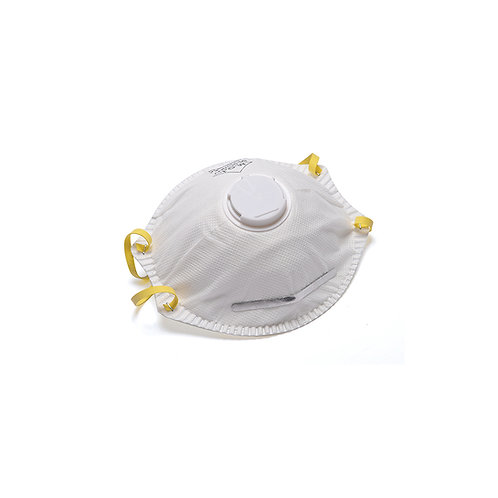 Particulate Respirator with Valve 90-9510NV