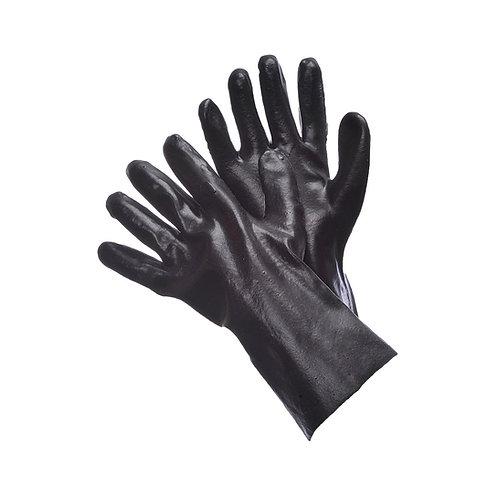 Smooth Finish Black PVC