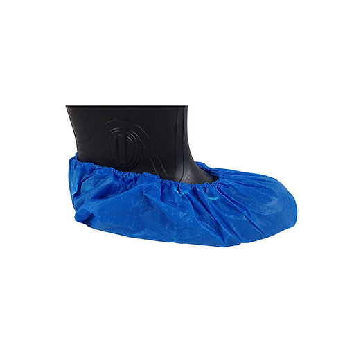 CPE Shoe Cover 00-8001CPE-XL