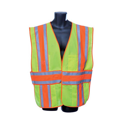 Class II Lime Vest 98-2701-G