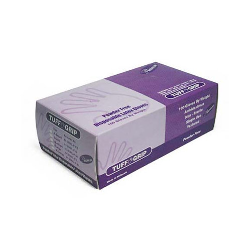 Premium Powder Free Industrial Latex 41-20WLP