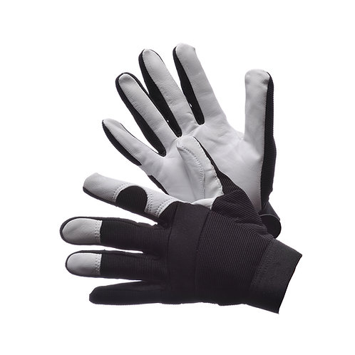 Mechanic Gloves Goat Skin 33-8001