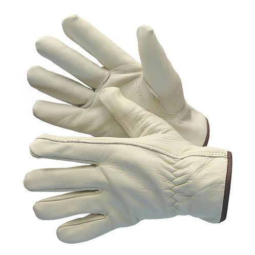 Cow Grain Driver Gloves 32-1383