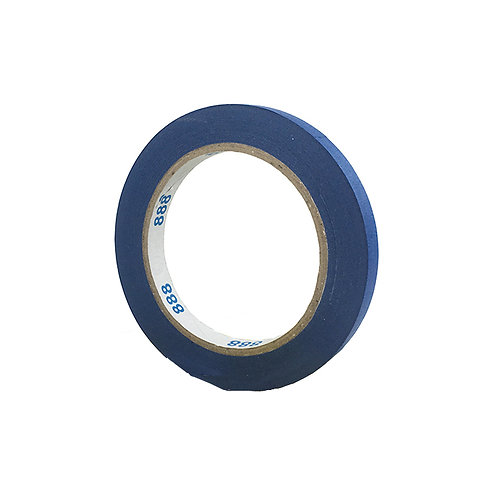 "1/2"" Blue Packing Tape 99-T005-1/2BU"